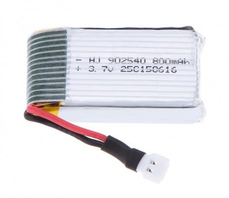 Batería 800 mah Syma X5SC-1 y X5SW-1