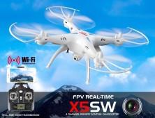 Syma X5SW FPV WIFI