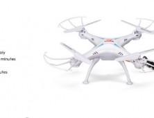 drone Syma X5SC HD