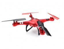 Drone wltoys q222 rojo hd
