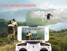 drone mjx x101 fpv video directo