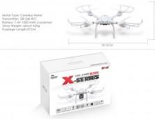 drone mjx x101 medidas