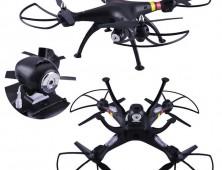 drone syma x8c negro 2mp 720p