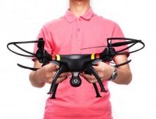 drone syma x8c taman¦âo