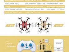 mini drone jjrc h20 caracteri¦üsticas