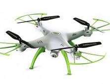 Drone Syma X5HC X5HW