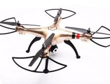 Drone Syma X8HC X8HW FPV wifi