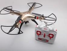 Drone Syma X8HC X8HW HD