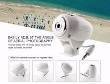 Drone Syma X8HC X8HW camara HD
