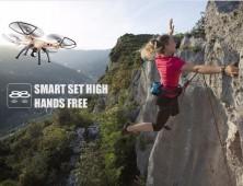 Drone Syma X8HC X8HW con barómetro
