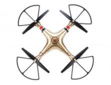 Drone Syma X8HC con headless y barómetro