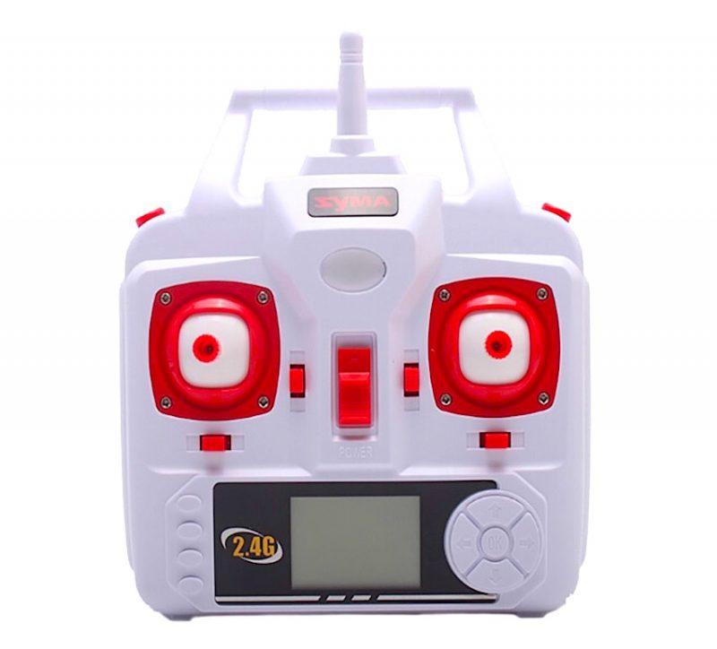 Drone Syma X5HW X5HC mando