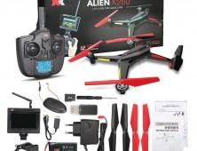 Drone XK Alien X250 HD FPV