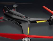 Drone XK Alien X250 gran alcance