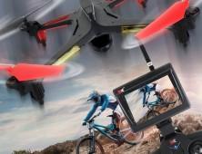 Drone XK Alien X250 video a tiempo real HD