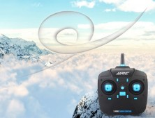 drone-jjrc-x1-loopings