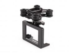 Adaptador GoPro para Drones Syma X8 con FPV