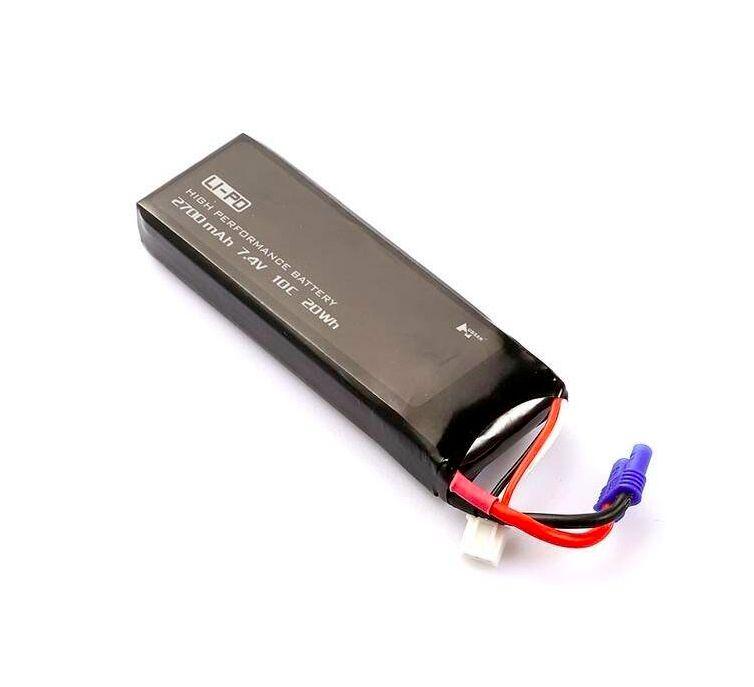 Batería Hubsan x4 H501s FPV