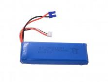 Batería lipo para drone Hubsan x4 H501S
