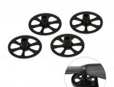 coronas-y-pinones-para-el-drone-alien-x250-montaje-en-el-uav
