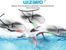 Drone JJRC H31 UAV waterproof