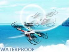 Drone JJRC H31 UAV resistente al agua