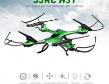 Drone JJRC H31 multicoptero caracteristicas
