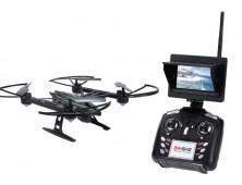 Drone JXD 510G Grabacion HD en directo