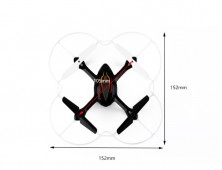 drone-syma-x11c-minidrone-estable