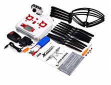 drone-syma-x8hg-pack-completo