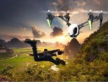 drone-wltoys-q333-con-camara-hd