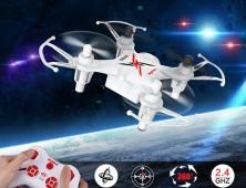 Drone X12S nano: funcionalidades del UAV