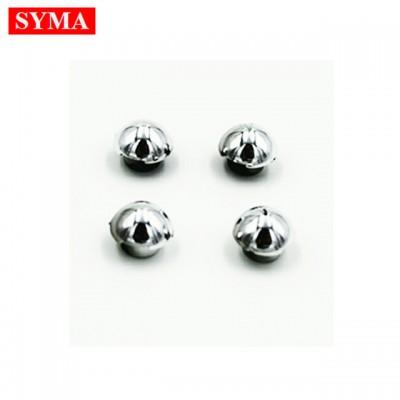 Conos Embellecedores Syma X5