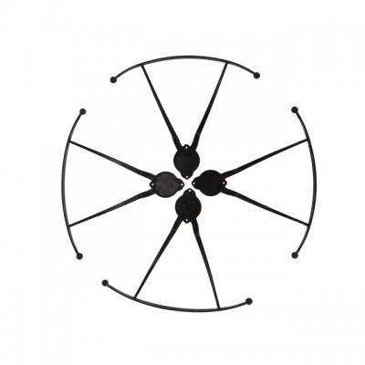 Protectores de Helices para drone JJRC H31