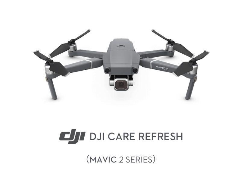 DJI Care Mavic 2 Pro y Zoom