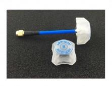 Antena Aomway FPV con conector RP-SMA protector