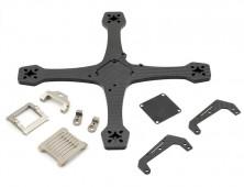 "Chasis para drones de carreras fpv Diatone Crusader GT2 200 5"""