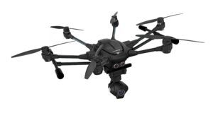 Drone Yuneec Typhoon H 4K