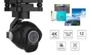 Drone Yuneec Typhoon H 4K pro Intel Rea Sense CG03+
