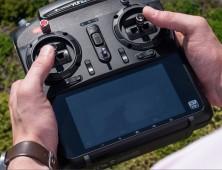 Drone Yuneec Typhoon Q500 4K Control remoto