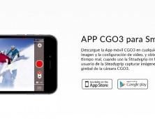 Drone Yuneec Typhoon Q500 4K Wizard app