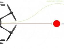 Drone profesional Yuneec Typhoon H 4K pro Intel Rea Sense Control ST16 yuneec españa
