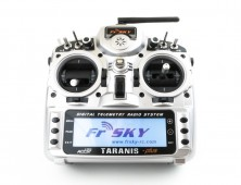 frsky taranis x9d plus 2.4ghz accst radio soft case mode 2 carreras drones fpv racing