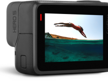Camara GoPro HERO5 Black