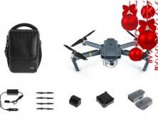 Drone DJI Mavic Pro Fly More Oferta Navidad