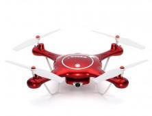 Drone FPV X5UW con camara HD