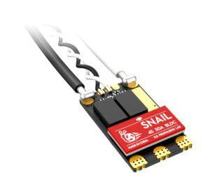 ESC DJI Snail Drones de carreras