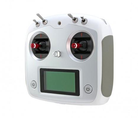 Emisora FlySky FS-i6s drones carreras fpv