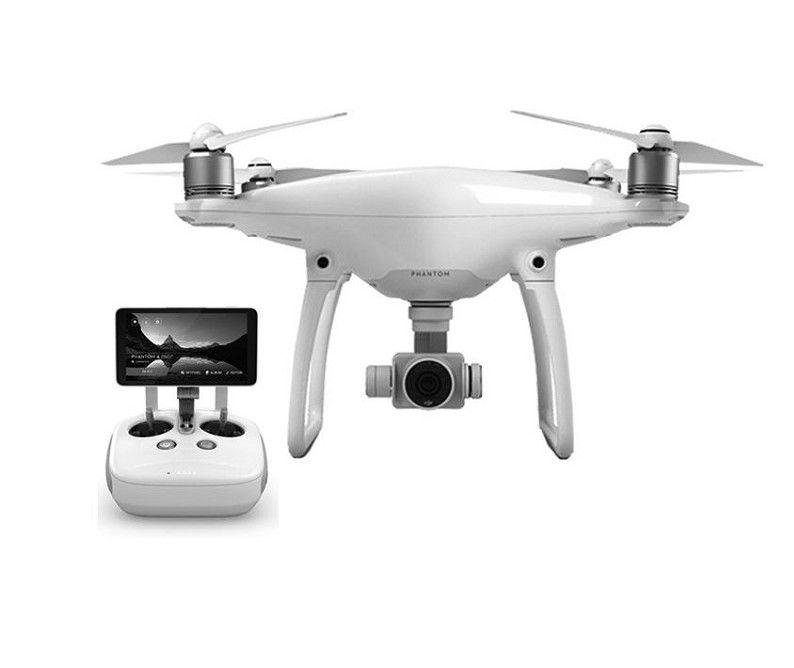 drone DJI Phantom 4 Pro+ con mando