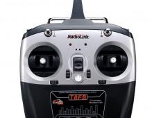 emisora T8FB para drones de carrera FPV